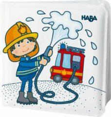 HABA Sales GmbH & Co.KG Haba Magisch Badboek Brandweer