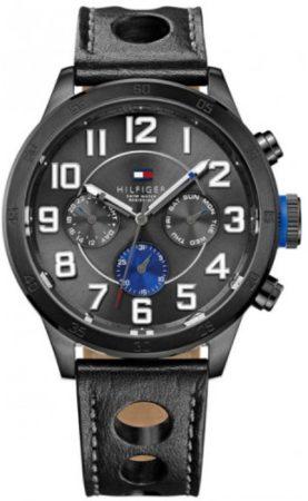 Afbeelding van Tommy Hilfiger 1791051 Heren Horloge