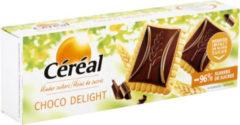 Cereal Céréal Koek Choco Delight Minder Suikers (126g)
