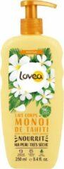 8x Lovea Bodylotion Tahiti Monoï 250 ml
