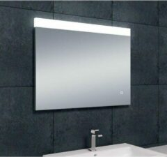Ced'or dimbare LED spiegel condensvrij 80x60cm CD383785