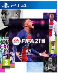 Electronic Arts FIFA 21 Standaard Editie (PlayStation 4)