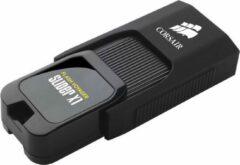 Corsair Voyager Slider X1 - USB-stick - 256 GB