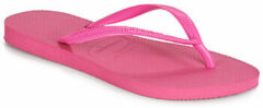 Havaianas Hollywood Rose roze slippers kids