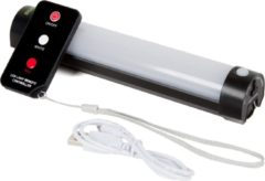 Zwarte Faith Remote Bivvy Lamp