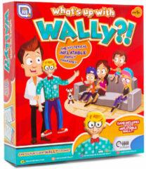 Games Hub Gezelschapsspel Whats Up With Wally (en)