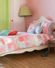 Roze Room Seven Dentelle R7 Pink 240*200/220+2x60*70
