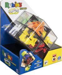 Rubik's Perplexus Hybrid 2 x 2, uitdagend puzzelspel met doolhoven, voor volwassenen en kinderen vanaf 8 jaar