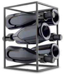 Zwarte Eva Solo Nordic wine cube