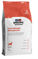 Specific Food Allergen Management CDD - 12 KG