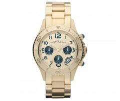 Marc Jacobs MBM3158 Dames Horloge