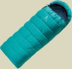 Deuter Starlight SQ Deckenschlafsack für Kinder Körpergröße: 130-170 cm Farbe: petrol-navy, links