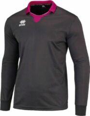Keepersshirt Errea - Carlos - Junior - Grijs/Roze - 152
