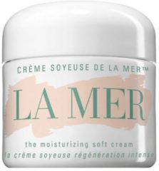La Mer The Moisturizing Soft Cream - verzorgende dag- en nachtcrème