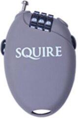 Squire Slot voor racefiets Retrac 2 kleur grijs