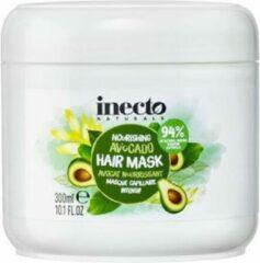Inecto Naturals Avocado Hair Mask (300ml)
