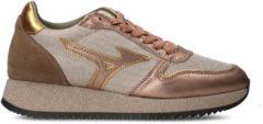 Oro Sneakers Mizuno Etamin 2