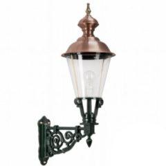 KS Verlichting Wandlamp nostalgische stijl Marken KS 1216