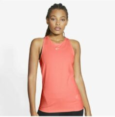 Nike PRO WOMENS MESH TANK dames singlet