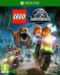 Warner Bros LEGO: Jurassic World Xbox One (1000544716)