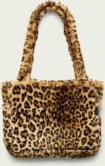 Omaybags Omay City Bag Leopard