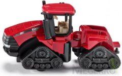 Rode Siku Case IH Quadtrac 600 tractor rood (1324)