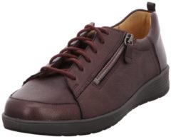 Rode Ganter Sneakers