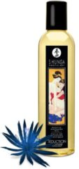 Zwarte Shunga Seduction / Midnight Flower Massage Oil - 240 ml
