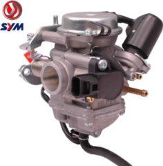 Zwarte Carburateur OEM | Sym 4T E4