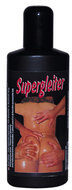 EDC gecensureerd Supergleiter - 200 ml - Massageolie