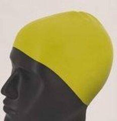 Maestro Sport Silicone badmuts Geel - Beste Kwaliteit - zonder merkvermelding