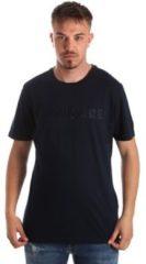 Blauwe T-shirt Korte Mouw Navigare NV31070