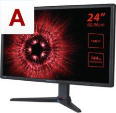 HANNspree HG244PJB, LED-Monitor