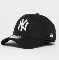 Witte New Era MLB New York Yankees Cap - 39THIRTY - S/M - Black/White