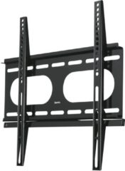 Hama Next Light LCD/PL/LED Wall Bracket, VESA 400x400, fixed, black