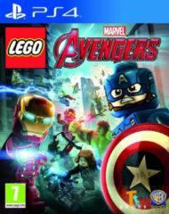 MICROMEDIA LEGO Marvel's Avengers | PlayStation 4