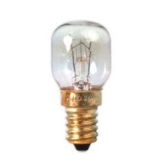 False Calex Ovenlamp 240V 25W E14 Tot 300 Graden C T25 210 Lumen 2700K