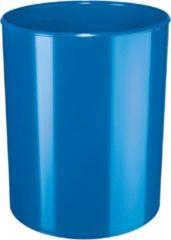 Papierbak HAN i-Line New Colours 13 liter blauw