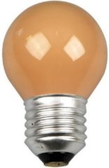 Gloeilicht Flame Eco Halogeen gloeilamp 18W (25W) E27 - 10 stuks