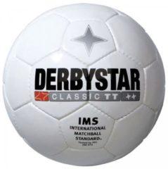 Derbystar VoetbalVolwassenen - wit