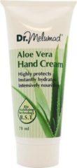 Handcrème Dr. Melumad - Handcreme droge huid - Handcreme Aloe Vera - Handcreme smeren
