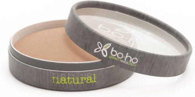 Afbeelding van Huidskleurige Boho Green make-up Boho Bronzing Powder Grand Terre 09 Mat
