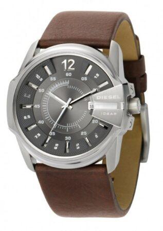 Afbeelding van Diesel DZ1206 Master Chief Analoog Unisex Quartz horloge