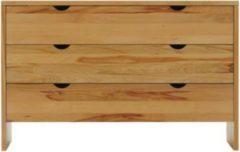 Oak & Beech GmbH Kommode Schubladenkommode massiv geölt