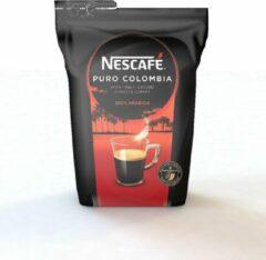 Nescafé Puro Colombia instant Koffiebonen - 12 x 500 gram