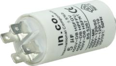 KUEPPERSBUSCH Kondensator (5 ?F) für Waschmaschine 032045UN