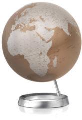 Atmosphere NR-0331F5VB-GB Globe Full Circle Vision Almond 30cm Diameter