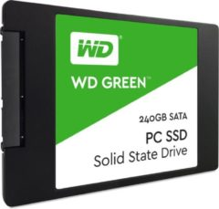 Groene Western Digital groen - Interne SSD - 240 GB