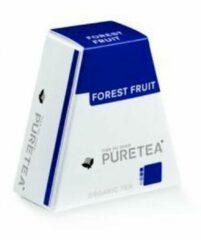 PureTea thee - Forest fruit - 72 stuks