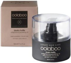 Oolaboo - Blushy Truffle - Enlightening Sparkling Oil - 50 ml